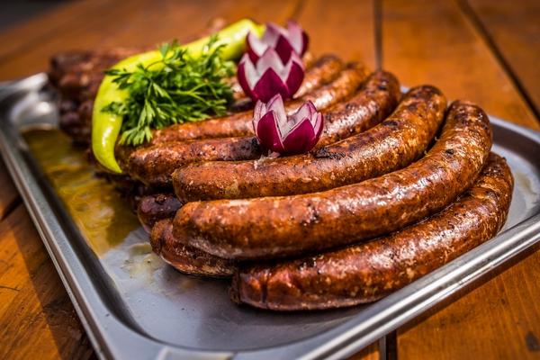 cucina ungherese caratteristiche