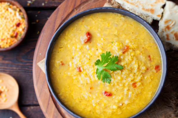 cucina vegan indiana