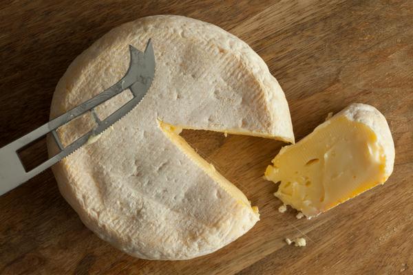 formaggio reblochon