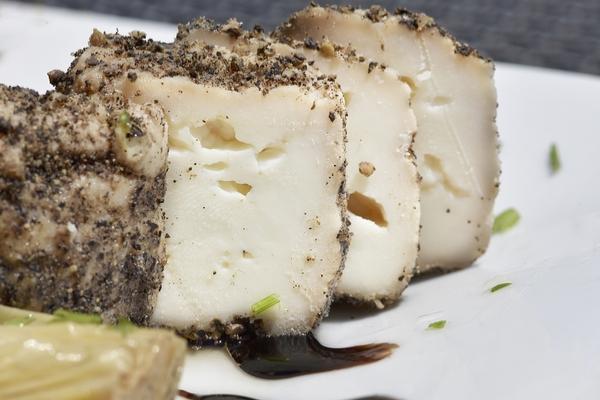 gbejna formaggio maltese