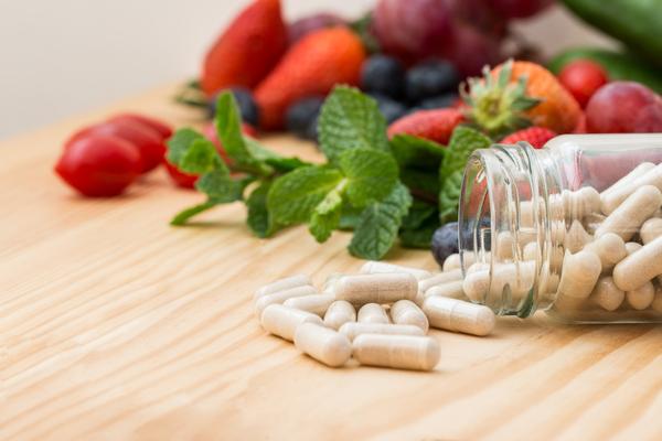 integratori e diete