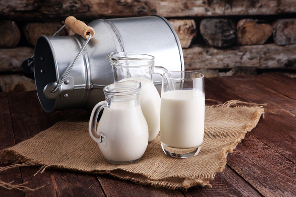 latte contaminazione seu