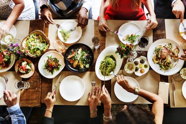 lista ristoranti gluten free
