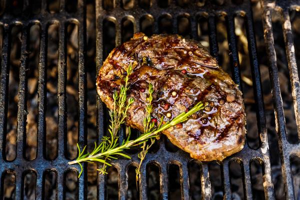 marinatura carne alla griglia