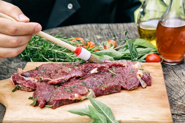 marinatura carne rossa