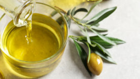 olio extravergine italiano certificato