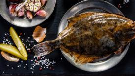 pesci piatti
