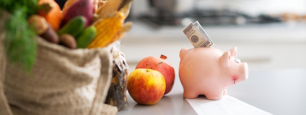 quanto costa mangiare sano