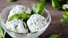 ricette basilico