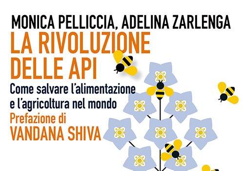 rivoluzione api libro