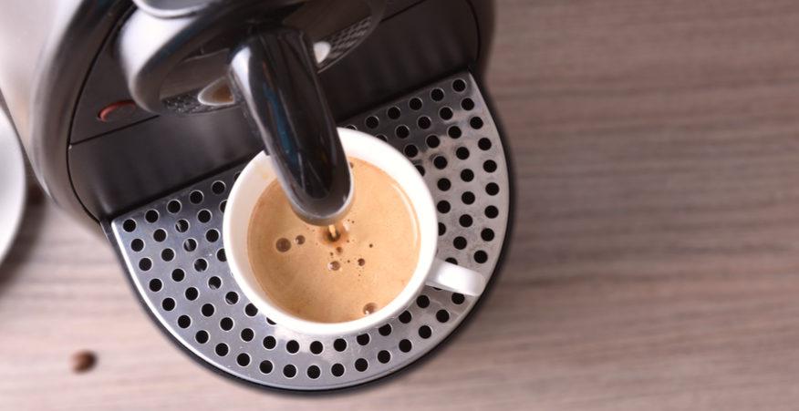 Capsule caffè