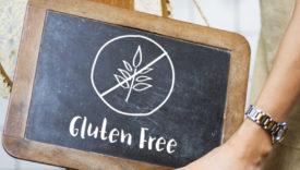 Vacanze gluten free