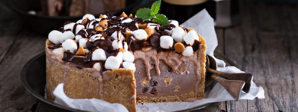Torta Gelato Fatta In Casa Consigli E Due Golose Ricette