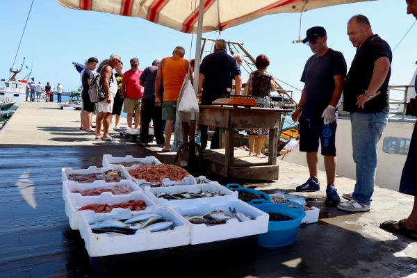 pescatori licata