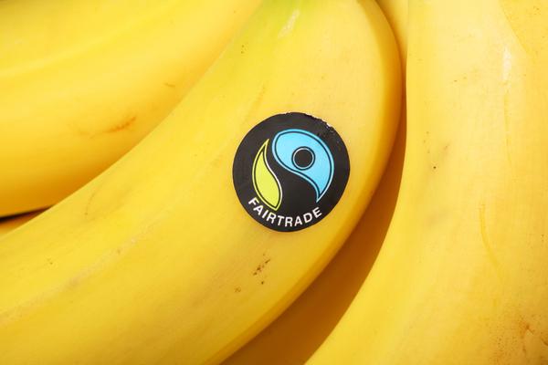 banane fairtrade
