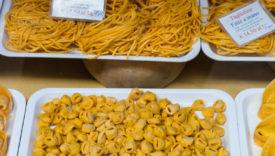 comprare la pasta fresca a bologna