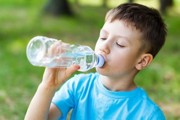 sport e idratazione