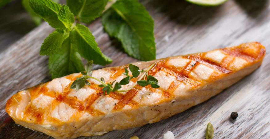 Abbinare erbe e spezie al pesce i consigli per piatti gustosi - Cucinare con le spezie ...