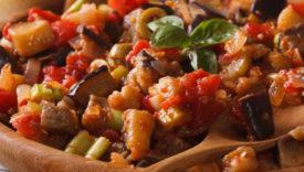 caponata siciliana ricetta originale