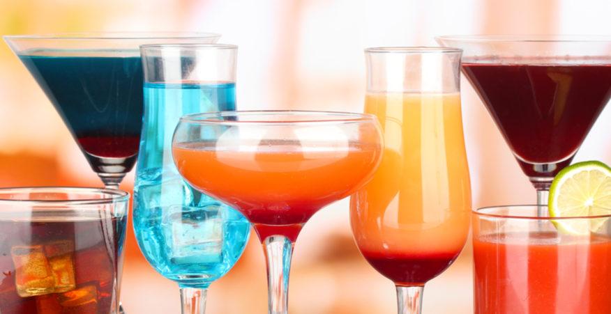 come scegliere il bicchiere
