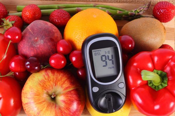 dieta e diabete