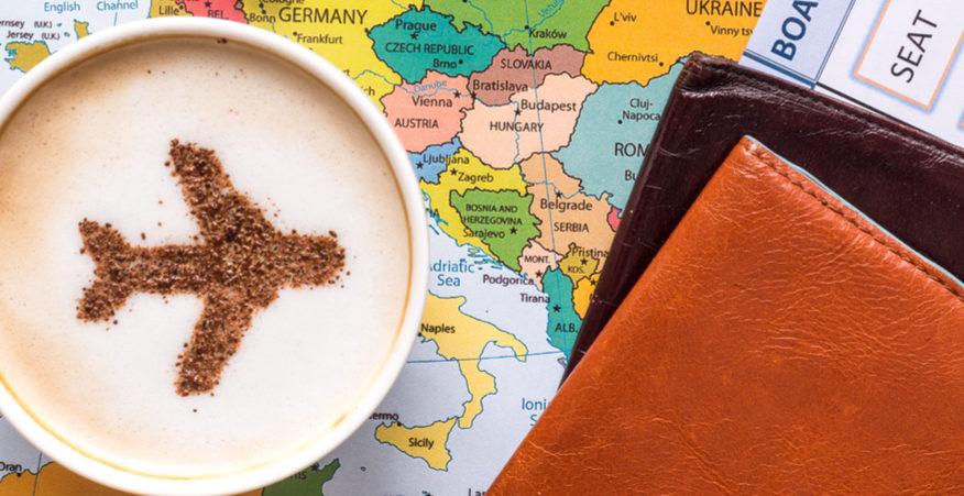 dove si mangia meglio in europa