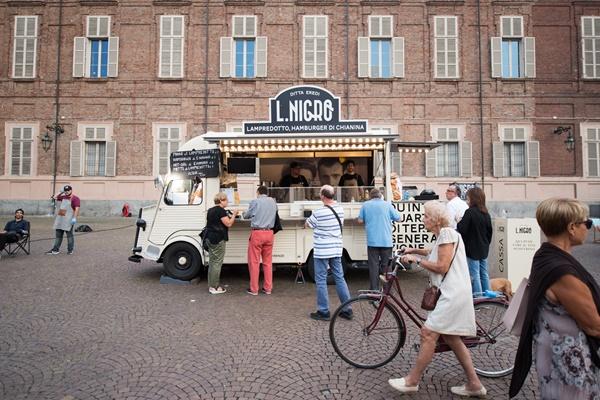 food truck nigro