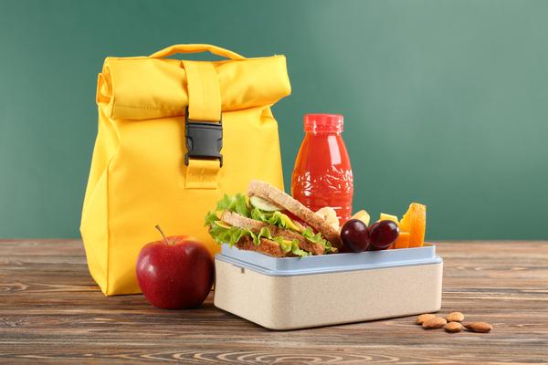 panino da casa scuole