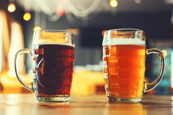 pinte birra