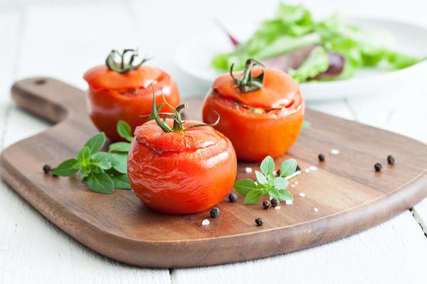 pomodori con ripieno