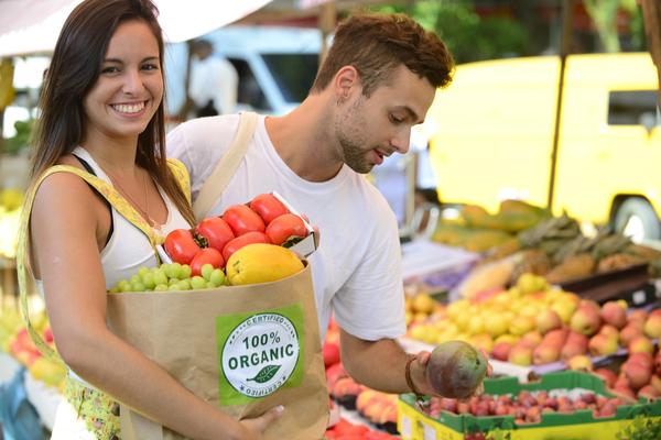 scelte consumatori cibo bio