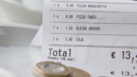 calcolo food cost