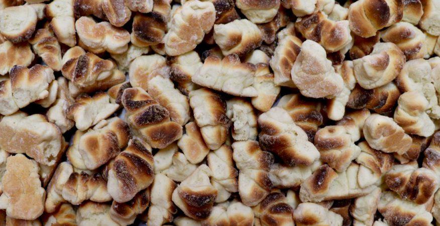 tarallo dolce di racalmuto