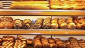 tipi di pane