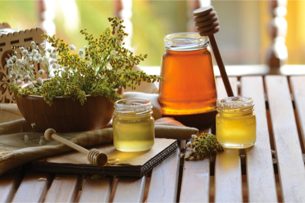 tipologie di miele