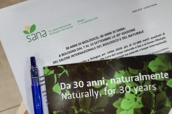 trend biologico sana