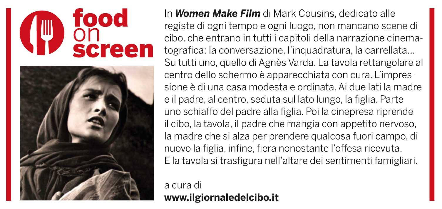 women make film