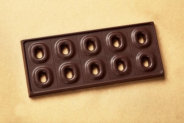 cioccolato tablò