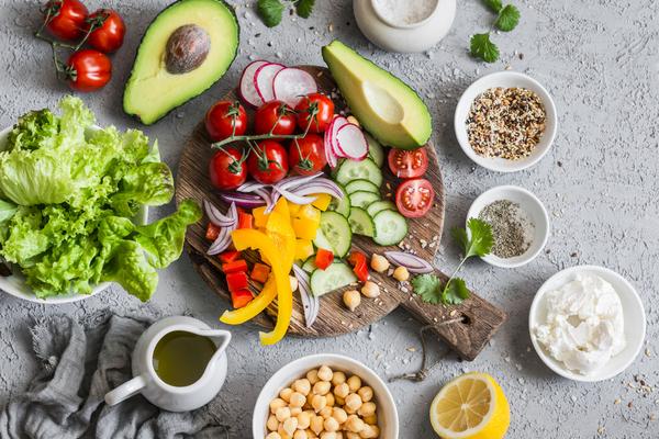 slimentazione dieta mediterranea