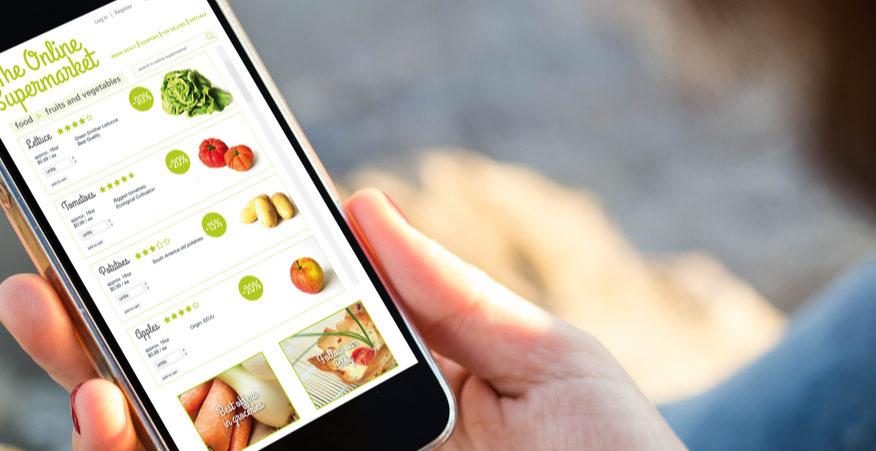 app spreco alimentare