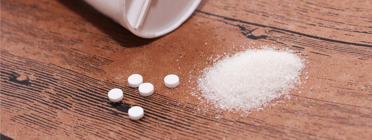 aspartame fa male