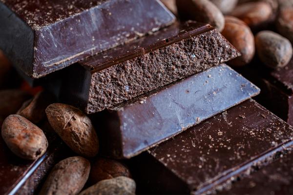 cioccolato di modica caratteristiche