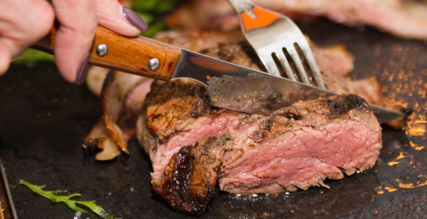 coltelli da carne