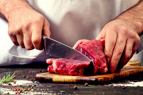 coltello manico