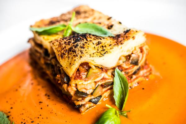 come fare le lasagne