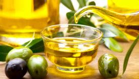 crollo produzione olio d'oliva