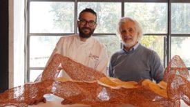 culinaria biennale arte e cibo