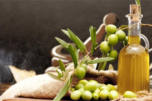 dieta mediterranea olio oliva