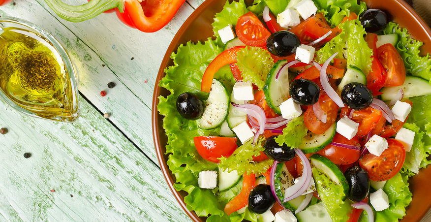 la vera dieta mediterranea è finita