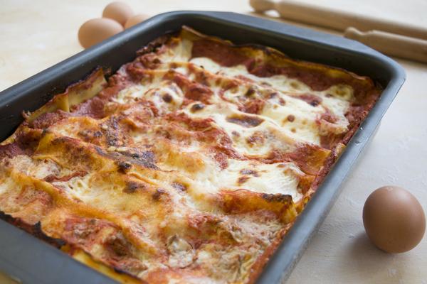 lasagne consigli